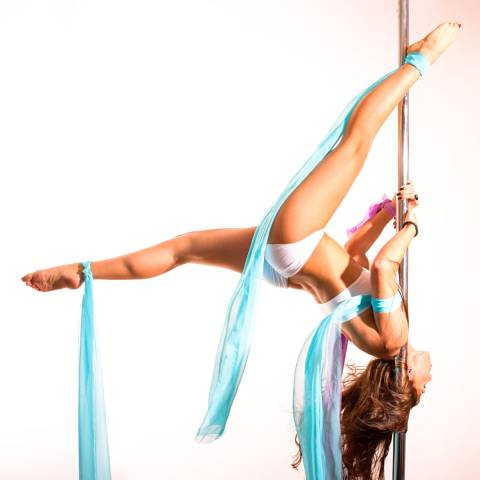 Poledance Photographer Vienna