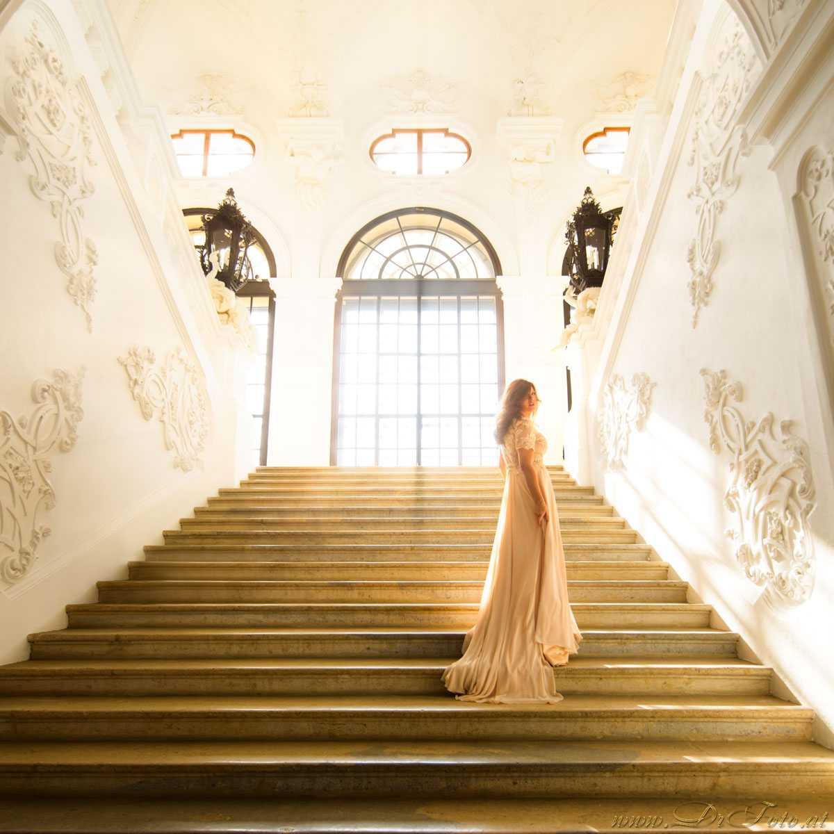 Vacation Photographer In Vienna, Austria