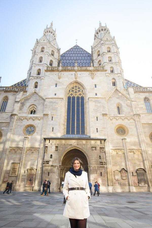 Vacation Photographer Vienna - St Stephen's Cathedral (Stephansdom)